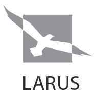 larus minilogo