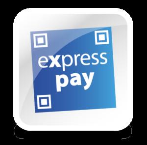 express pay logo