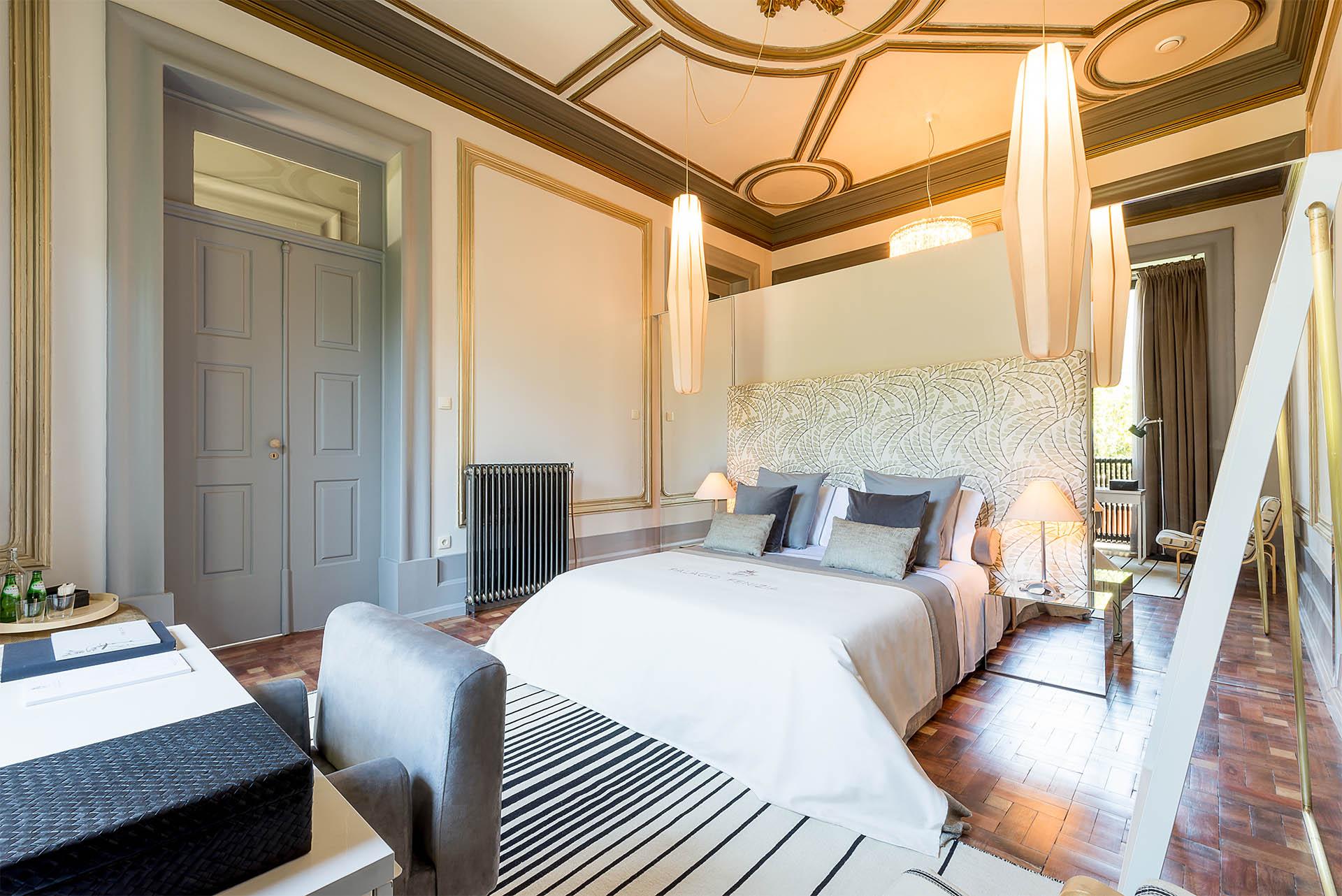 suite hotel palacio fenizia