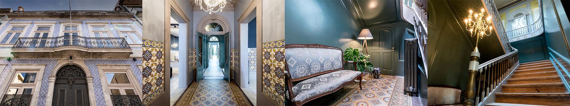 fotos hotel palacio fenizia
