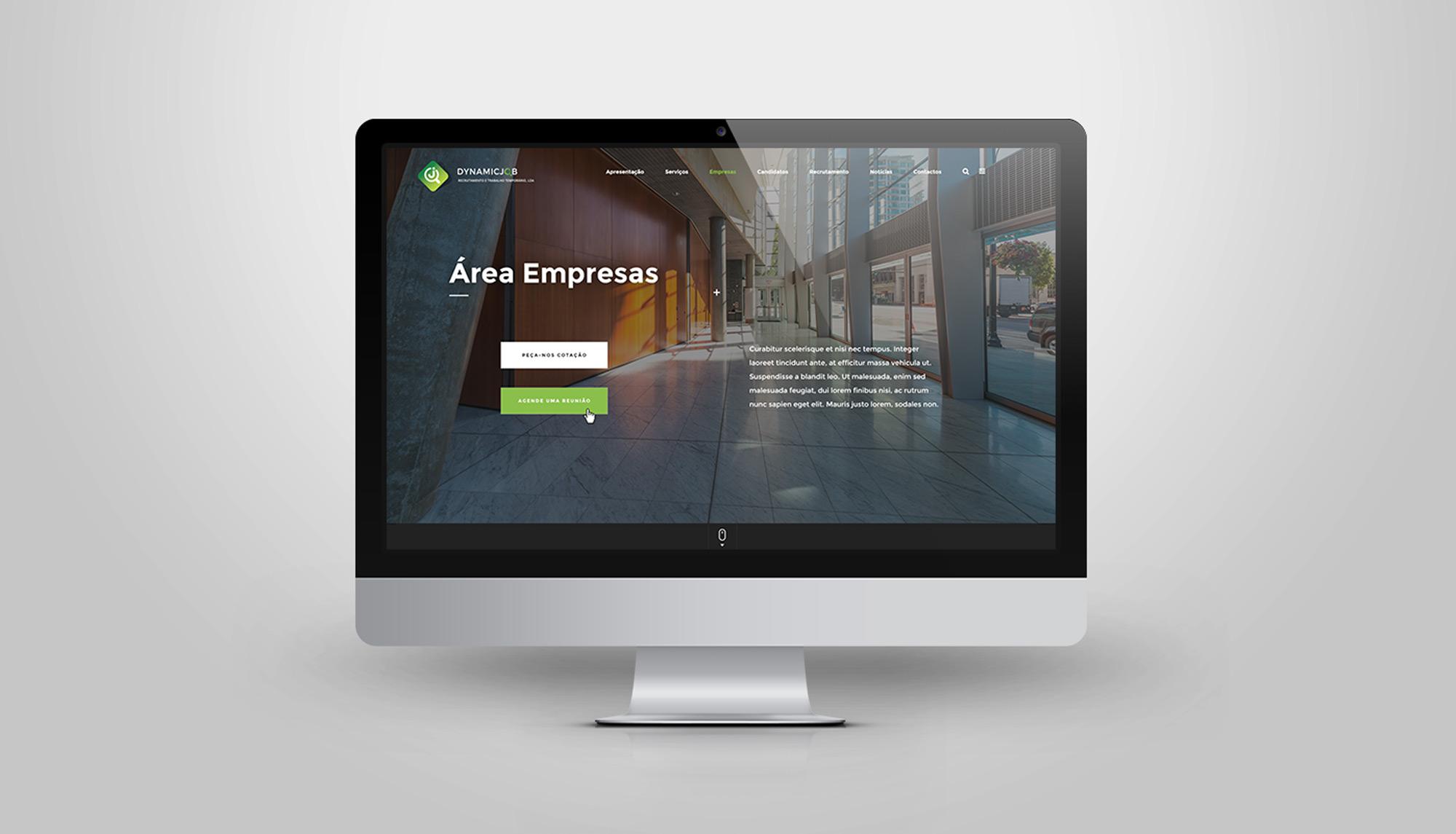 dynamicjob-website